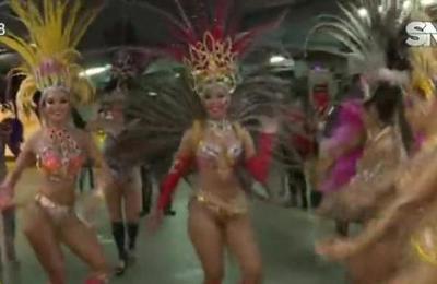 Entradas para el Carnaval ya están a la venta