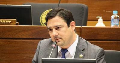 Buzarquis explicará proyecto sobre SMO