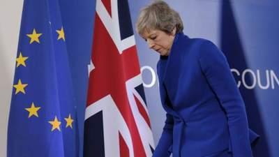 Brexit se agrava con moción de censura a May