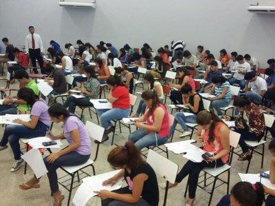 ¿Cómo inscribirse para las Becas Itaipú?