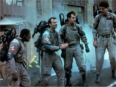 Jason Reitman dirigirá una nueva película de Los Cazafantasmas