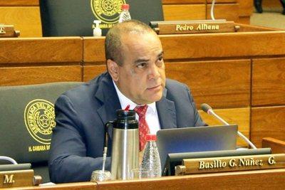Bachi cuestiona actitud de Darío Filártiga para 'coquetear' con el poder