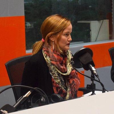 """Soledad Nuñez: """"No podemos pensar en un país que sea desarrollado si tenemos a nuestra gente viviendo en la miseria"""""""