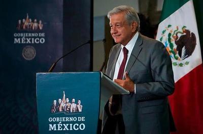 López Obrador estima que economía de México crecerá al menos al 2 % en 2019