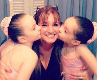 Muere la maestra de ballet Alex Martínez