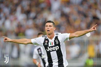 Juventus se quedó con la Supercopa de Italia con gol de Cristiano