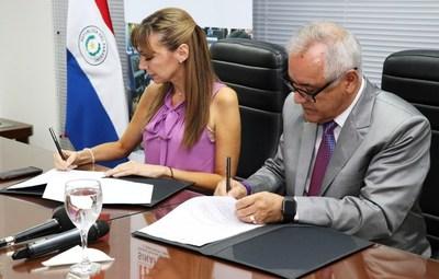 Ministerio del Trabajo e Indert cooperarán para erradicar trabajo infantil en zonas rurales