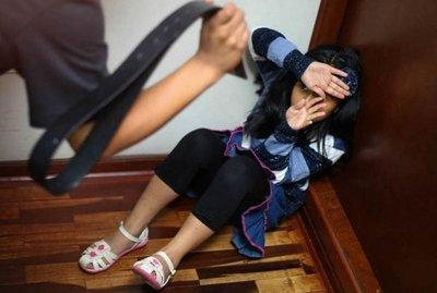 Maltrataba a su hija y le ponía un trapo en la boca para que nadie la escuche – Prensa 5