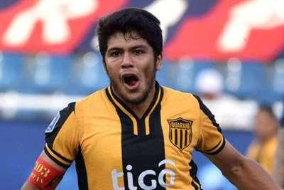 La historia de Robert Rojas, nuevo fichaje de River Plate de Argentina