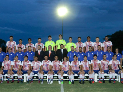 ¡Paraguay es capaz!