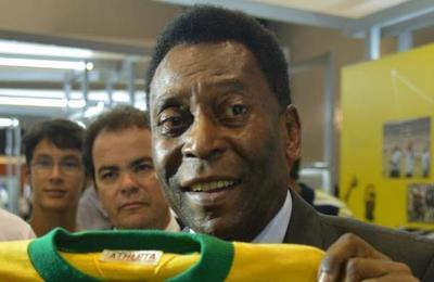 No es Messi ni Cristiano Ronaldo: Pelé reveló quién es su nuevo heredero en el fútbol