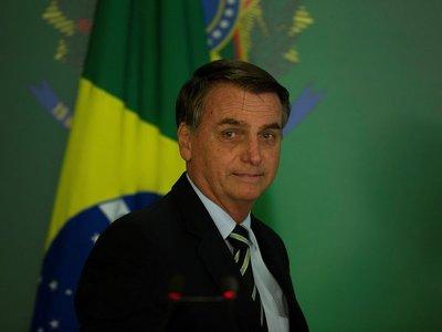"""Mercosur-UE: Bolsonaro pide """"concluir rápidamente"""" negociación"""