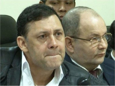 Corte da pie a absolución de Víctor Bogado por acción de niñera de oro
