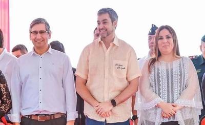 HOY / Patricia Samudio eludió Ley de Contrataciones en Petropar