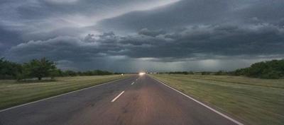 Persiste ambiente caluroso en gran parte del territorio nacional