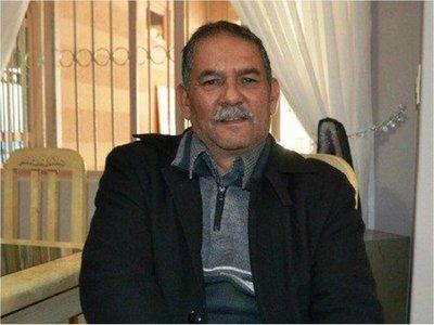 Matan a balazos al tío de Jarvis Chimenes Pavão