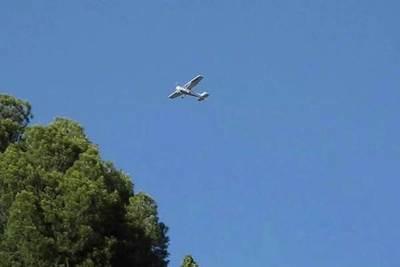 Buscan una avioneta que habría caído en zona de Ñeembucú