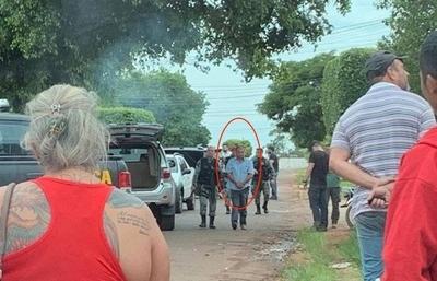 HOY / Guerra de narcos: sicarios asesinan al tío de Pavâo