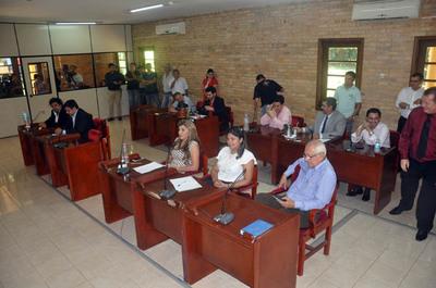 Jueces de Alto Paraná evitan tratar la apelación del amparo de McLeod