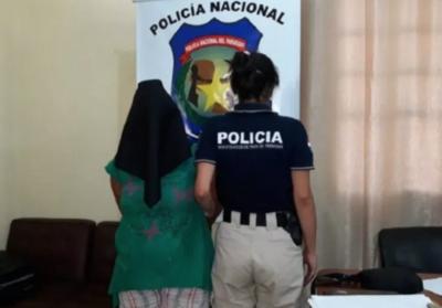 HOY / Madre explotaba sexualmente a su hija menor: la víctima ya tiene dos hijos