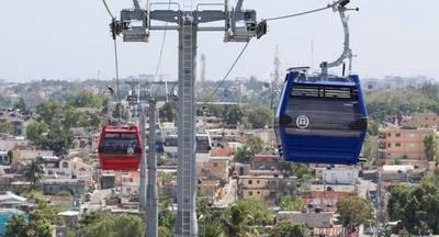 HOY / Barajan posibilidad de instalar un teleférico en Asunción