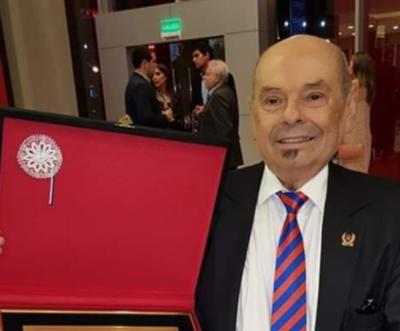 HOY / Fallece el exdirigente Clodomiro Marecos