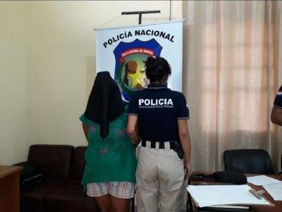 Detienen a mujer que prostituía a su propia hija desde los 13 años – Prensa 5