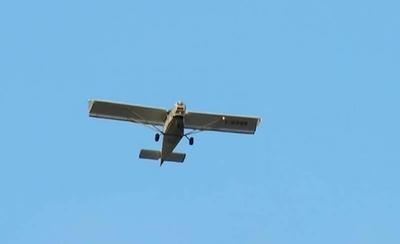 HOY / Radar interligado detectó vuelo clandestino que ingresó al país, confirma Dinac