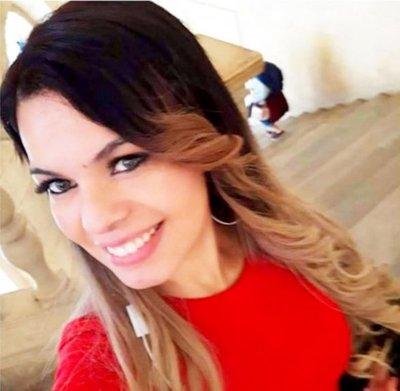 Suspenden búsqueda de Romina, por nuevos indicios
