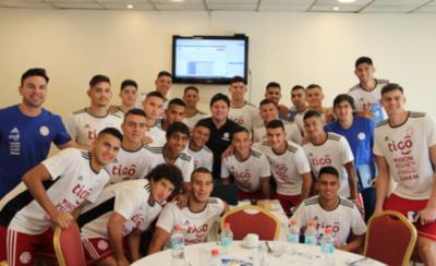 HOY / Arranca el Sudamericano Sub 20 de Chile