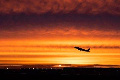 Fallo técnico produce atrasos en tres aeropuertos de Uruguay