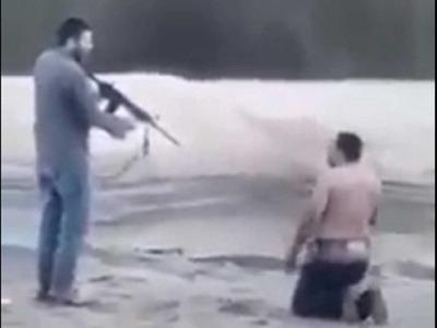 Hombre que apuntó a peón sería imputado por tortura o tentativa de homicidio