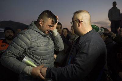 Quinto día de búsqueda de Julen, el pequeño que cayó en un pozo en España