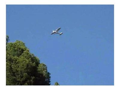 Buscan en Ñeembucú una avioneta que habría caído