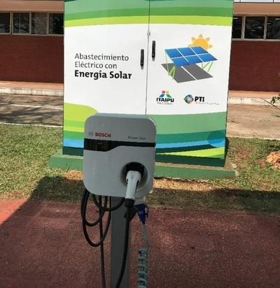 PTI busca innovar con la primera ruta verde de Sudamérica