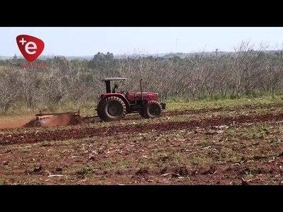CRÉDITO AGRÍCOLA ANUNCIA MAYOR RESPALDO A PEQUEÑOS AGRICULTORES