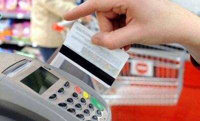 HOY / La peligrosa 'doble pasada' de tarjetas: advierten que varios  súper y comercios aún aplican