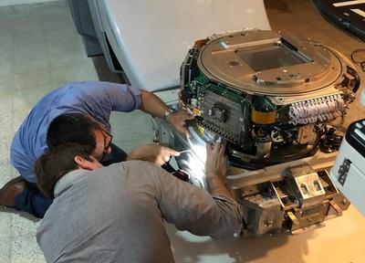 INCAN: Equipo de radioterapia vuelve a funcionar