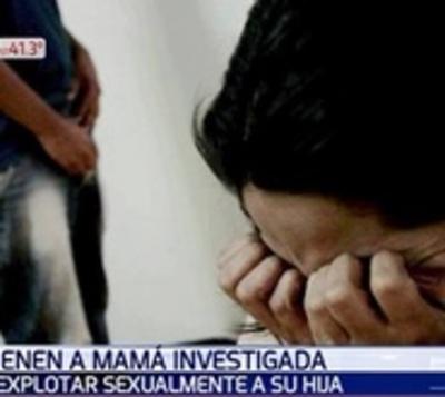 Detienen a mujer por presunta explotación sexual en Hernandarias