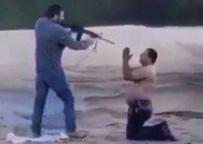 """Gregorio """"Papo"""" Morales ya está detenido por torturar a un peón"""