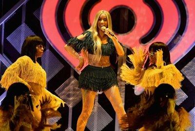 Cardi B y Camila Cabello actuarán en los Grammy