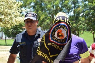 Familia de operador amenazado quiere Papo Morales vaya a la cárcel