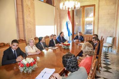 Comité articulará acciones para lograr pacto social sobre Transformación Educativa