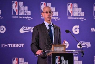 La NBA podría llegar a París