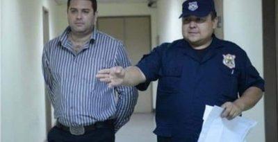 Fiscal pidió detención de Papo Morales por tortura y violación de Ley de armas