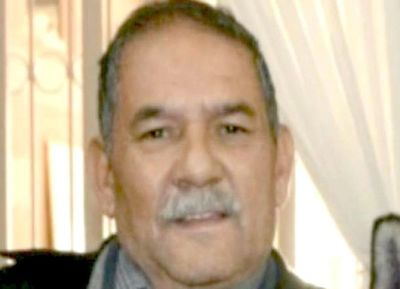 "Asesinan a balazos a tío de Chimenes ""Pavão"""