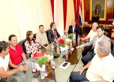 Filártiga admite que la Comisión Ejecutiva sesionó sin quórum