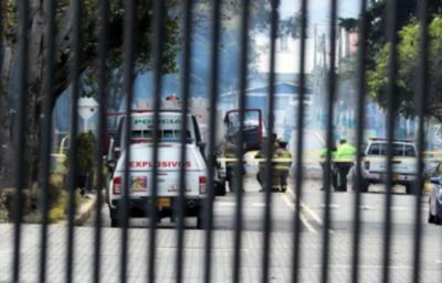 Aumentan a 21 los muertos por el atentado