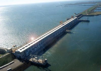 Argentina realizó importante desembolso por cesión de energía de Yacyretá