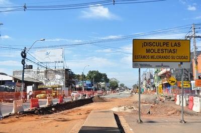 Metrobús: Mota Engil SA no devuelve saldo del adelanto de obras
